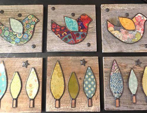 Handmade Wall Tiles
